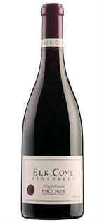 Elk Cove Pinot Noir Clay Court 2014 750ml